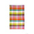Kate Spade New York Turkish towel-Rainbow Plaid
