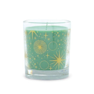 Paddywax 7oz Clear Glass