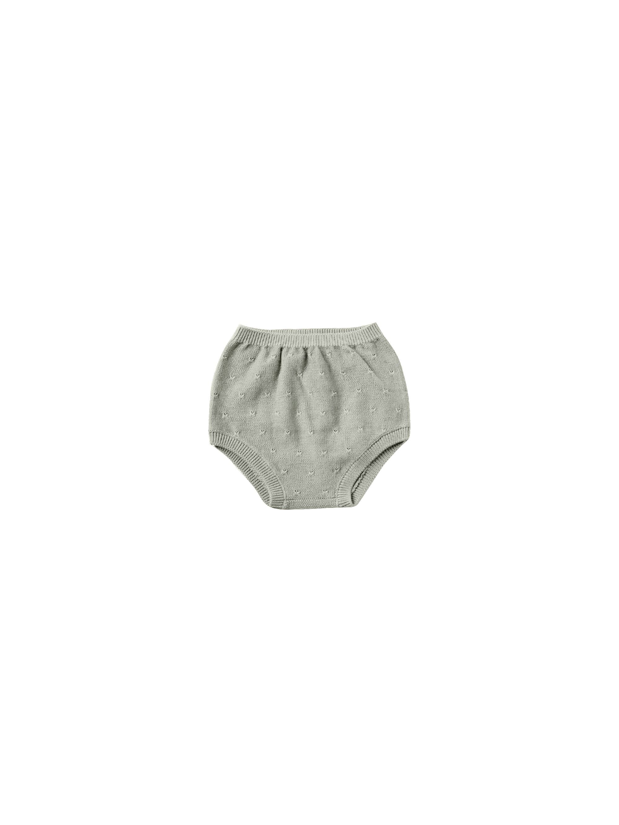 Quincy Mae Knit Bloomer-Assorted Colors