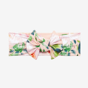 Posh Peanut Infant Headwrap Assorted