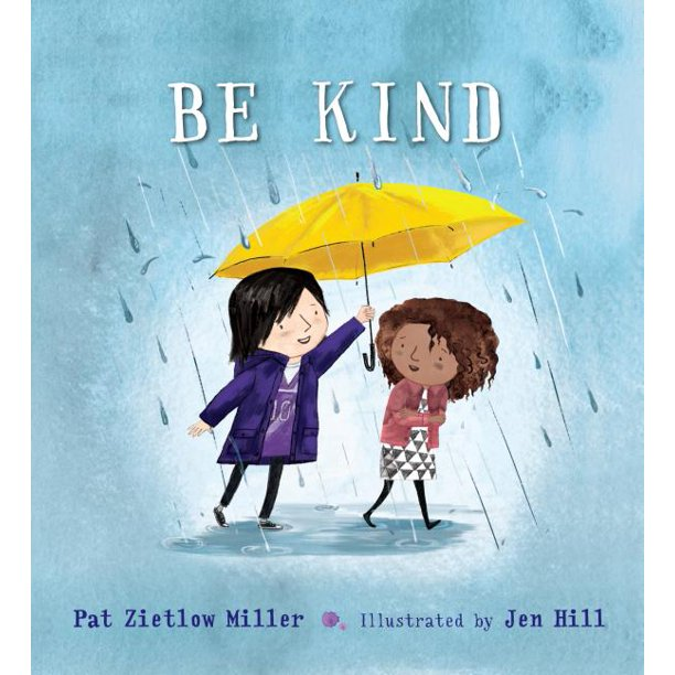 Be Kind Hardcover