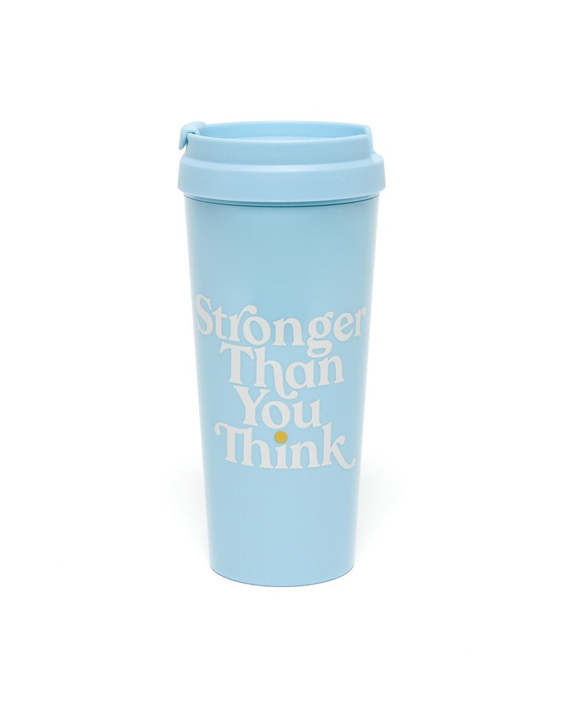 Bando Thermal Mug, Stronger than you Think