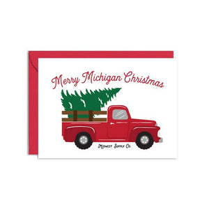 Midwest Supply Christmas Cards