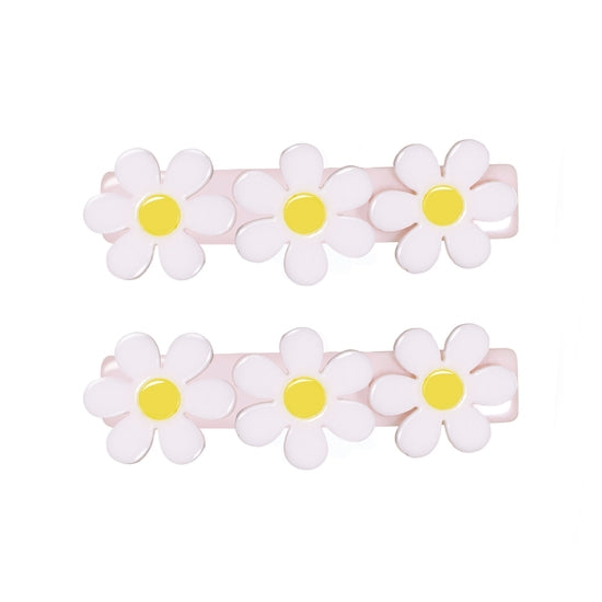 Daisy Centipede Alligator clips