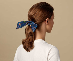 Rifle Paper Scrunchie