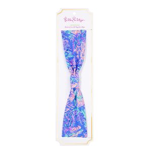 Lilly Pulitzer fabric headband-Assorted styles