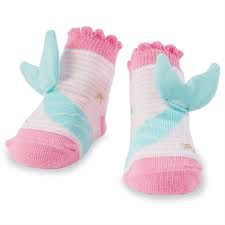 Mudpie Mermaid Socks