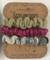 Natural Life Scrunchies-Skinny