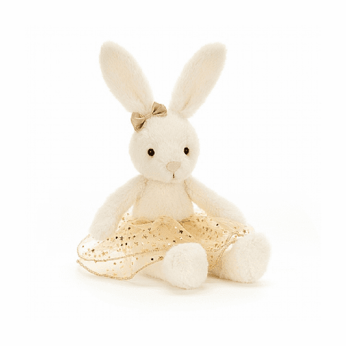 Jellycat Bell The Ballerina Bunny Large