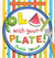 Play With Your Plate Book
