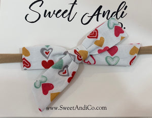 Sweet Andi Co. Bows and Headbands