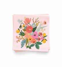 Rifle Paper Co. Garden Party Napkins