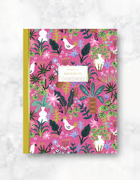 Idlewild Sea Grape Notebook
