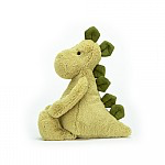 Jellycat Bashful Dino Small