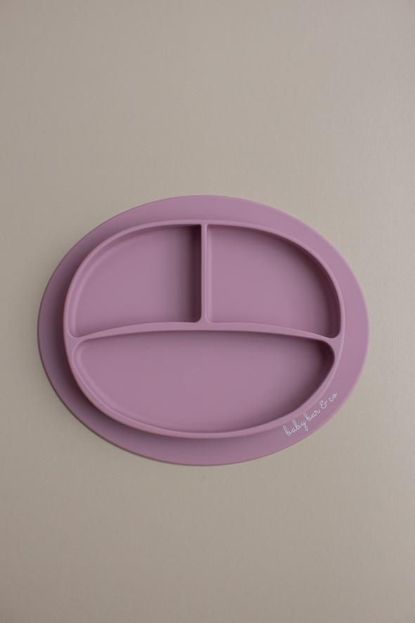Three Hearts Silicone Suction Plates