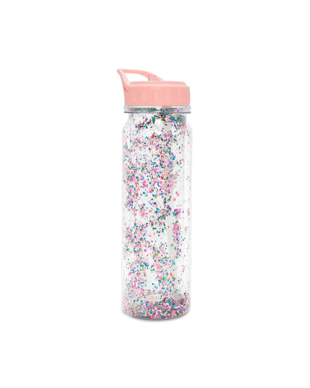 Bando Glitter Bomb Water Bottle