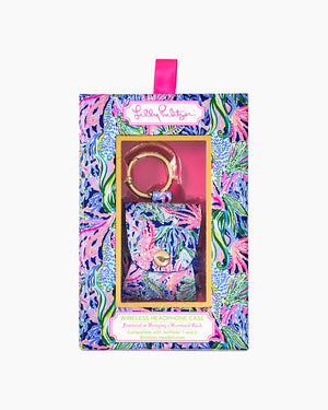 Lilly Pulitzer Airpod Case