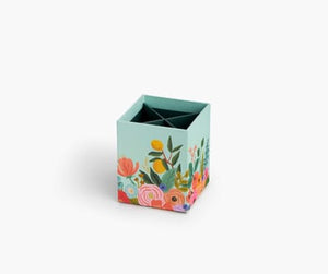 Rifle Paper Garden Party Pencil Cup