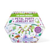 Kid Made Modern Petal Party Jewelry Kit