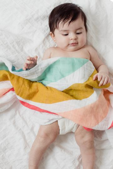 Clementine Kids Swaddle