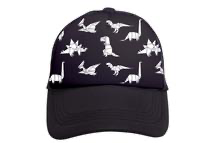 Tiny Trucker Dino Hat-Toddler