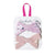 Rockahula Florence Tied Bow Clips Heather