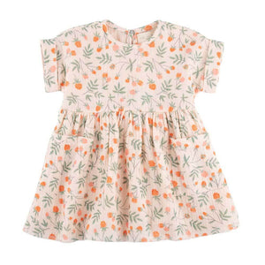 Miki Miette Raspberry Parade Dress
