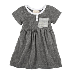 Miki Miette Moondance Pocket Dress