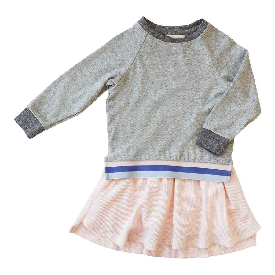 Miki Miette Maggie Dress Le Futur