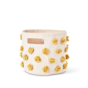 Pehr Pom Pom Pint Bin-Assorted Colors