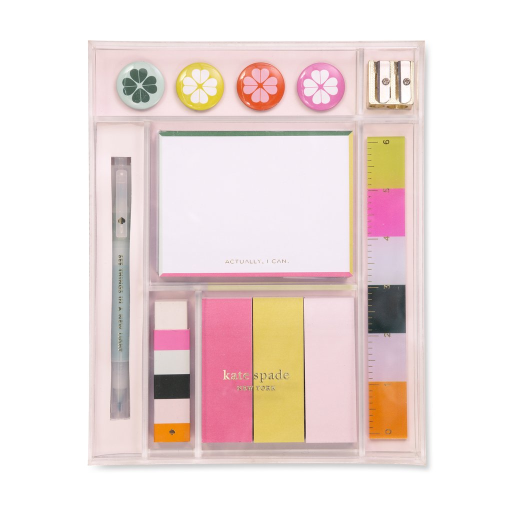 Kate Spade New York Tackle Box Actually I can