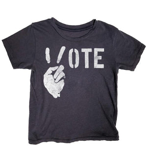 Rowdy Sprout Vote Tee
