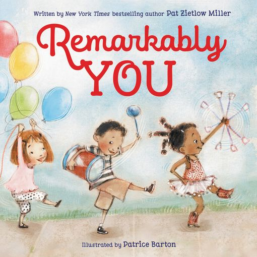 Remarkably You-Hardcover