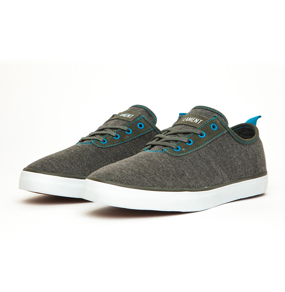 Carnaby - Dark Grey Jersey