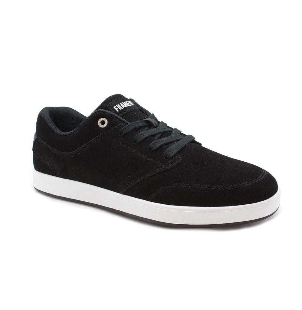 Ryatt - Low  -  Black