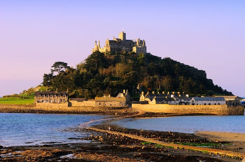 St Michael's Mount, South Cornwall
