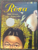 """Rosa"" by Nikki Giovanni"