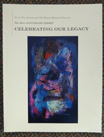 """The 20th Anniversary Exhibit: Celebrating Our Legacy"" (2012)"