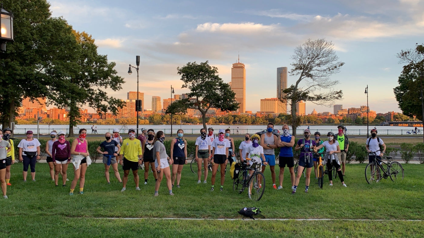 Suffragette Ride Recap | Boston
