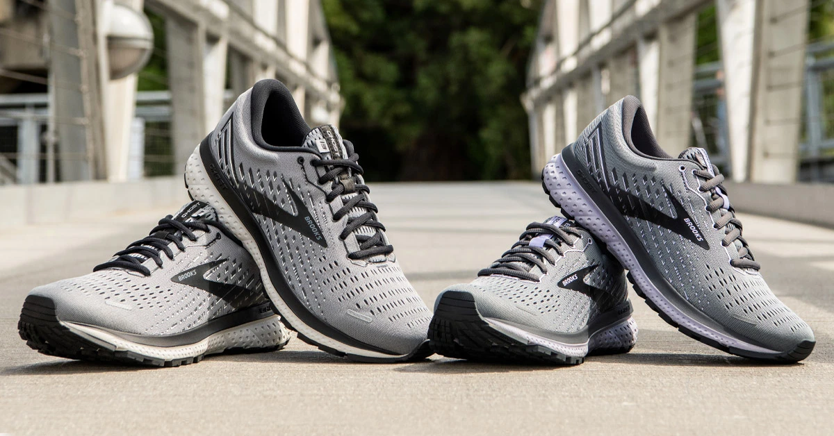 Is the Ghost the best running shoe in America? Ghost 13 now in stock!