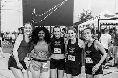 Windrunners | Magic Horse Marathon Relay Featured Team