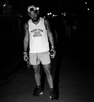 Boogie Down Bronx Runners | Magic Horse Marathon Featured Team