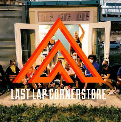 Last Lap Cornerstore | Magic Horse Marathon Relay Featured Team