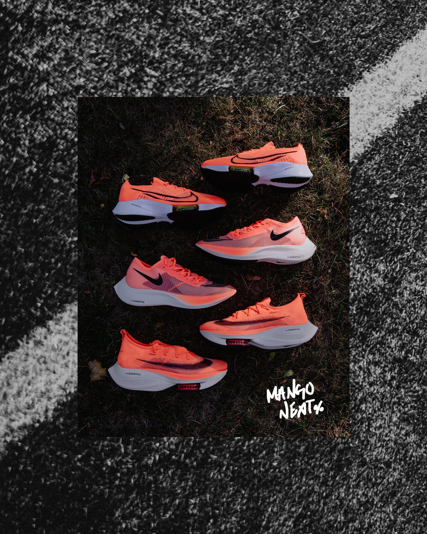 RELEASE DAY: Nike Bright Mango Fast Pack