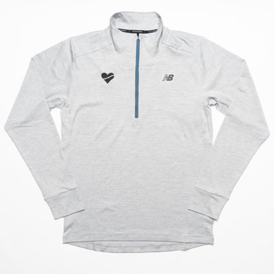 New Balance Men's Fortitech 1/4 Zip