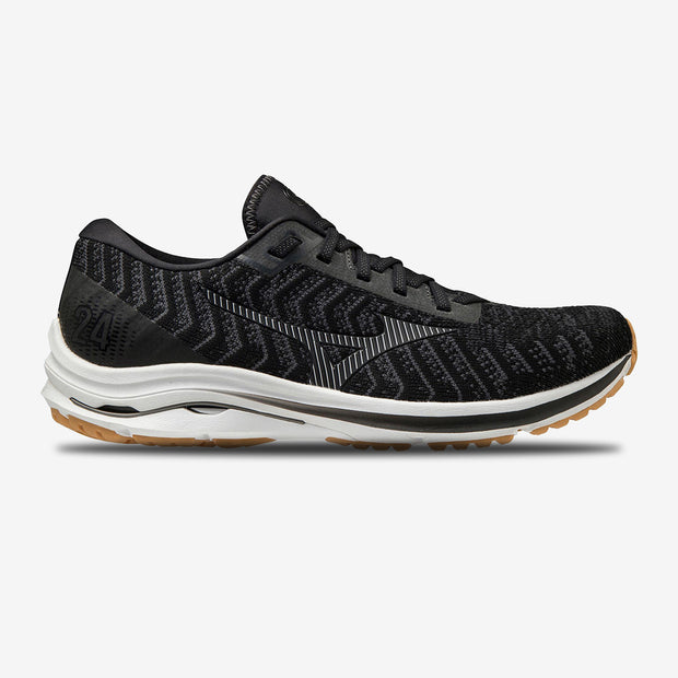 Mizuno Wave Rider 24 Waveknit Men's Shoes
