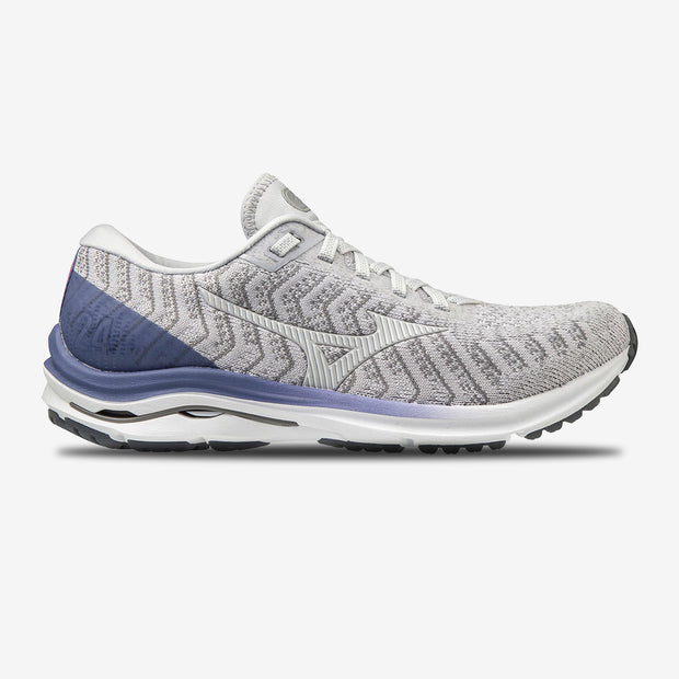 Mizuno Wave Rider 24 Waveknit Women's Shoes