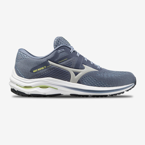 Mizuno Wave Inspire 17 Men's Shoes