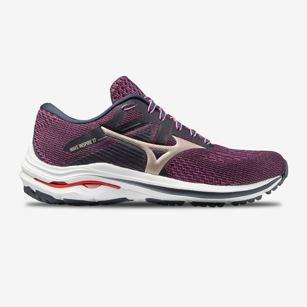Mizuno Wave Inspire 17 Women's Shoes