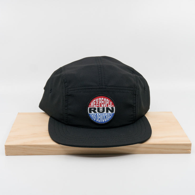 Heartbreak Run This Democracy Tech Hat